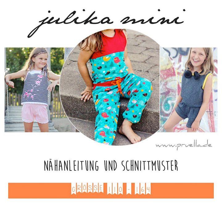 pruella jumpsuit Julika Kids