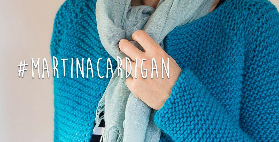prülla weareknitters martinacardigan stricken knitting