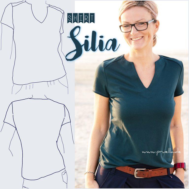 Pruella Shirt Silia