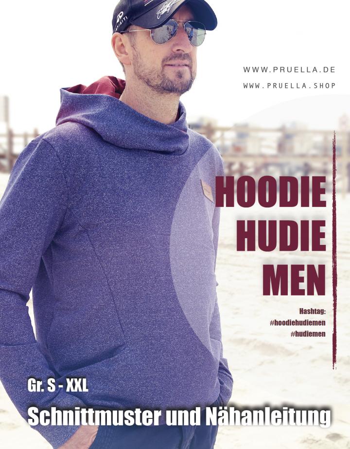 Pruella Hoodie Hudie Men