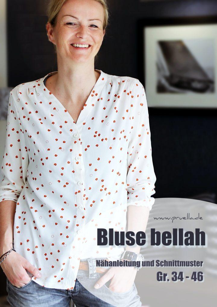 Pruella Bluse bellah